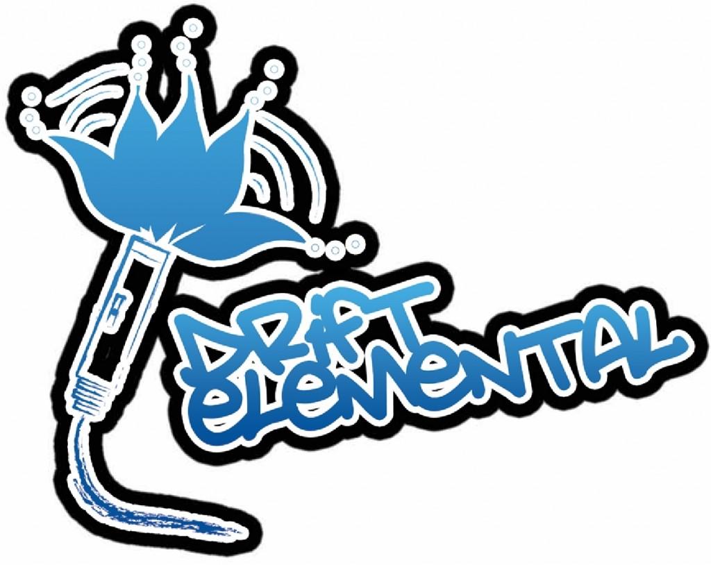 Drift Elemental Logo