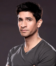 Raza Jaffrey of NBC's Smash